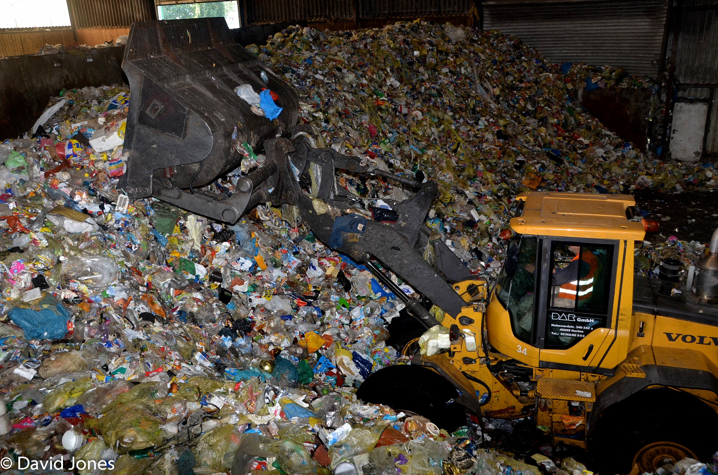 DEFRA to lower recycling targets