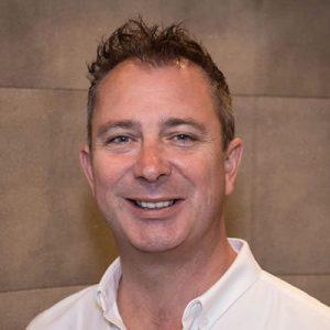 Tim Reedman