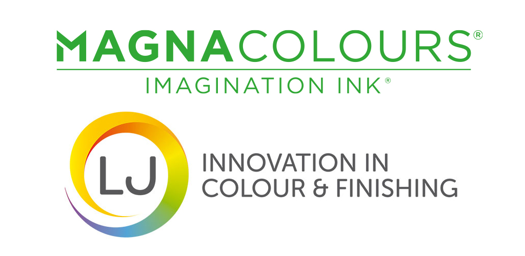 Corporate Partnership with MagnaColours