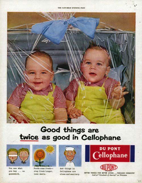 dupont cellaphane