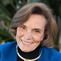 Dr Sylvia Earle