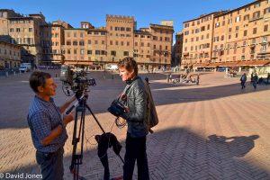 Craig Leeson A Plastic Ocean in Siena