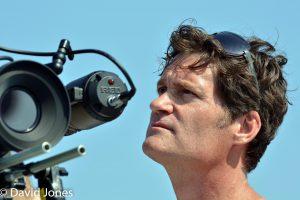 A Plastic Ocean director, Craig Leeson