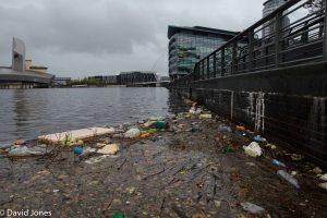 Rubbish in Salford-1