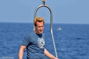 Sri Lanka - Ben Fogle for A Plastic Ocean