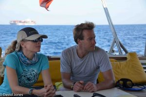 Sri Lanka - filming with Ben and Lindsey