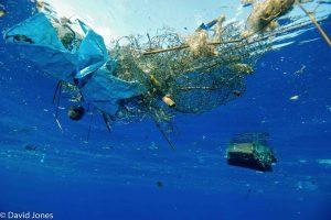 Sri Lanka - plastic pollution and nets