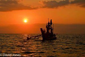 ocean fishermen sri lanka