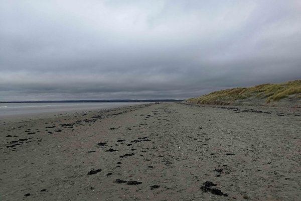 East Head beach