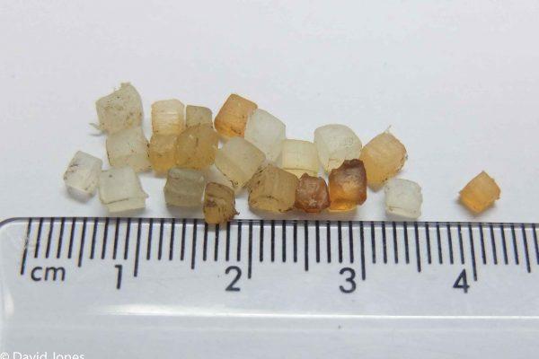 cube nurdles