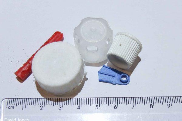 other primary microplastics