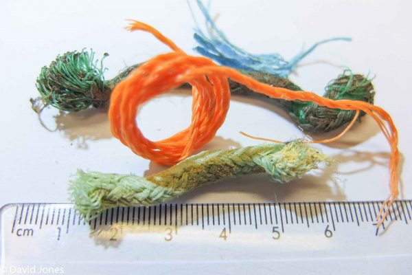 polyproylene rope and string