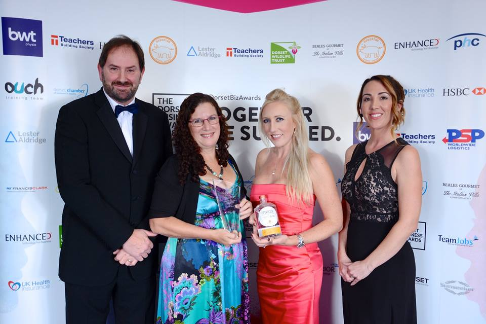 Tops Nurseries Win Sustainability Award